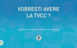 VORRESTI AVERE LA TVCC? - VOX POPULI DI IMPIANTI A LIVELLI