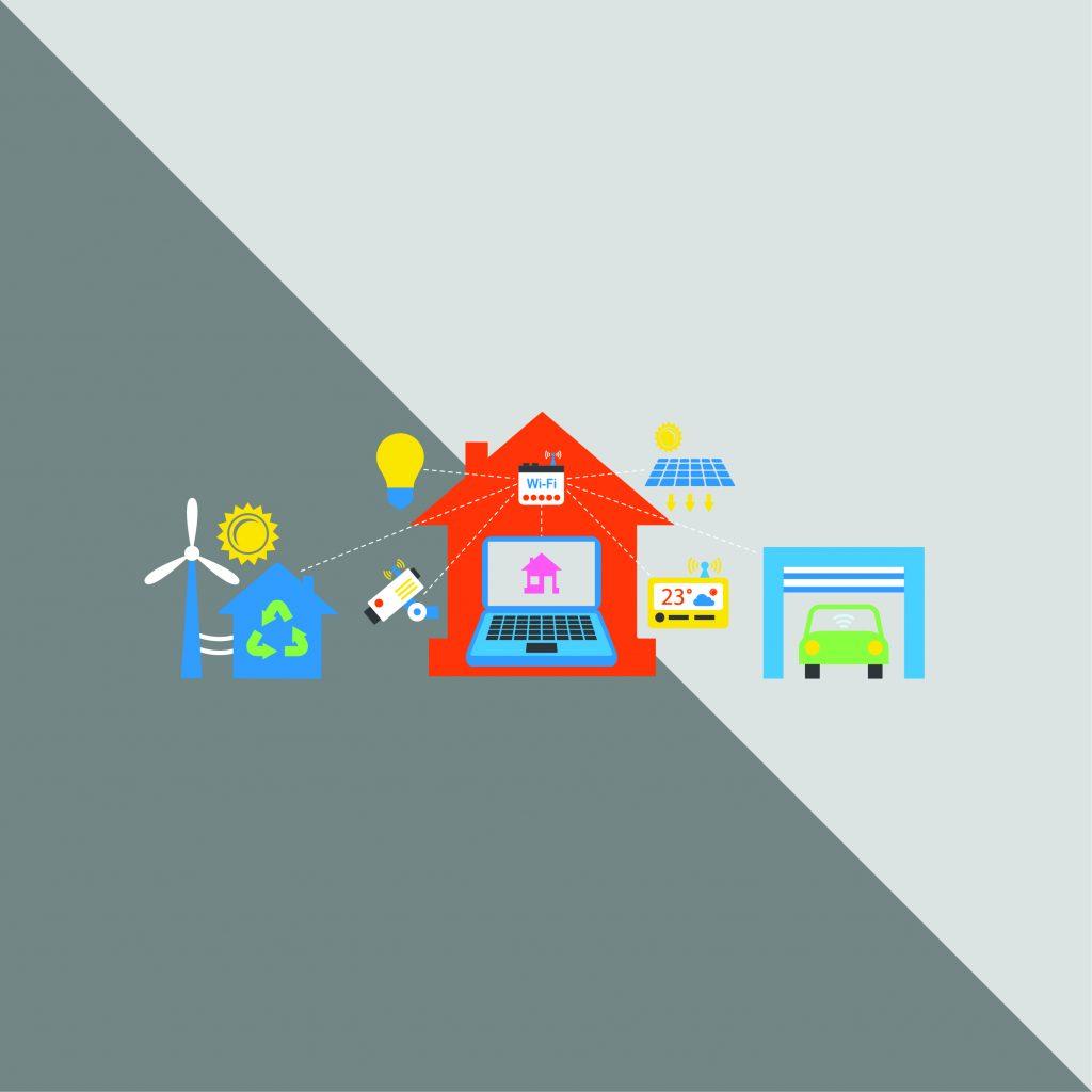 condomini smart home