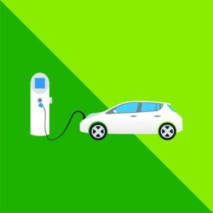 colonnina di ricarica auto elettrica