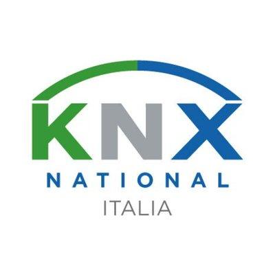 logo knx italia