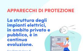 apparecchi di protezion